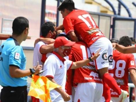 Futbolista de Cienciano fue multado por ver triunfo del 'Papá' ante Alianza Atlético