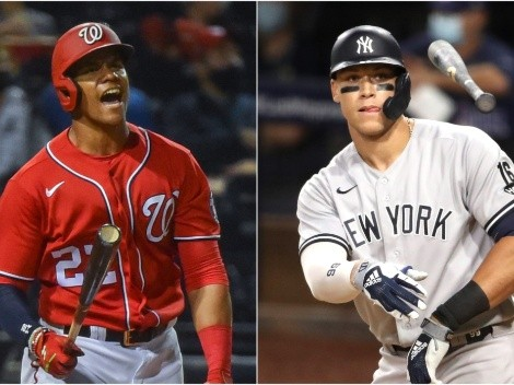 MLB Predictions: The best MVP candidates for the 2021 season