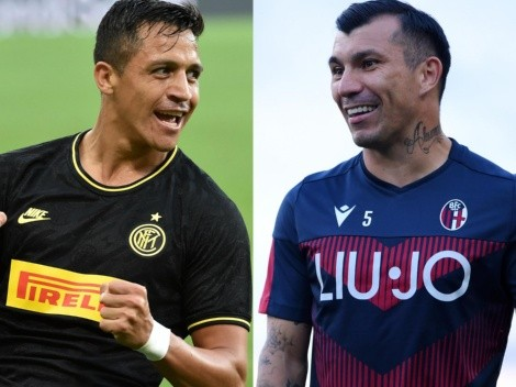 Inter vs. Bolonia: Cómo ver en vivo a Alexis vs. El Pitbull