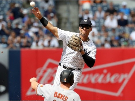 Yankees host Orioles for their first series of the season