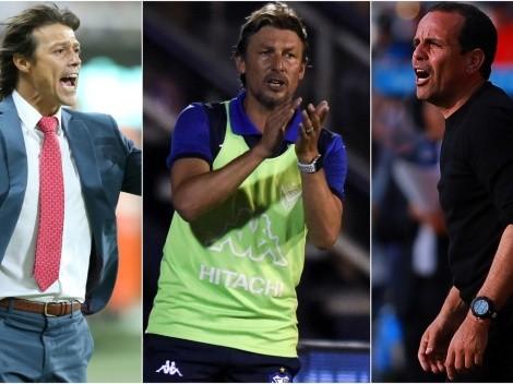 Los entrenadores latinoamericanos que tendrá la temporada 2021 de MLS