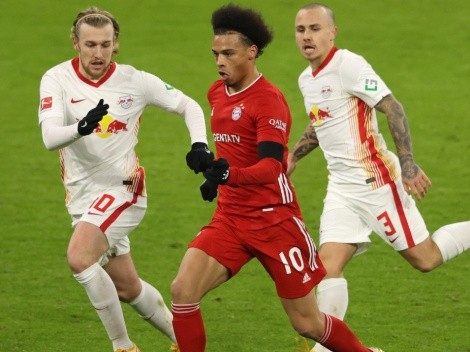 Leipzig host Bayern in the Bundesliga's top spot derby