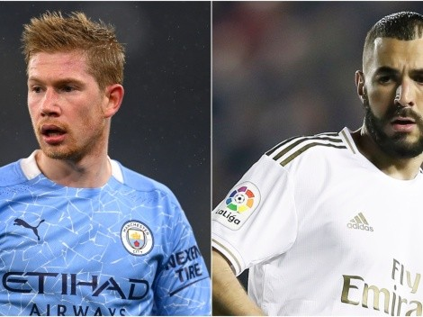 UEFA Champions League Quarter Finals Leg 1: Manchester City and Real Madrid are favorites