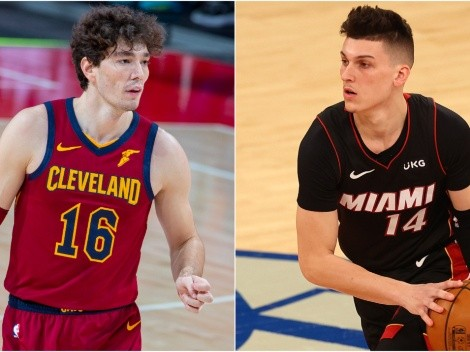 Miami Heat welcome Cleveland Cavaliers in NBA this weekend