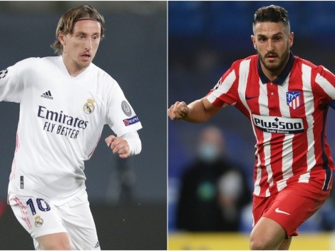 La Liga Picks: Real Madrid and Atletico Madrid are favorites in Round 29