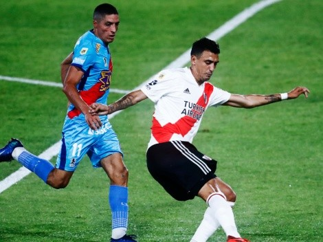 River Plate and Arsenal clash in Round 8 of Copa de la Liga Profesional 2021