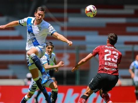 Sigue celebrando: Santiago Ormeño marcó su octavo gol en la Liga MX