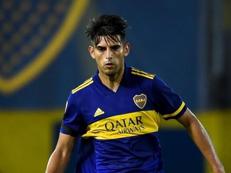 Carlos Zambrano titular en triunfo de Boca Juniors por Copa de la Liga