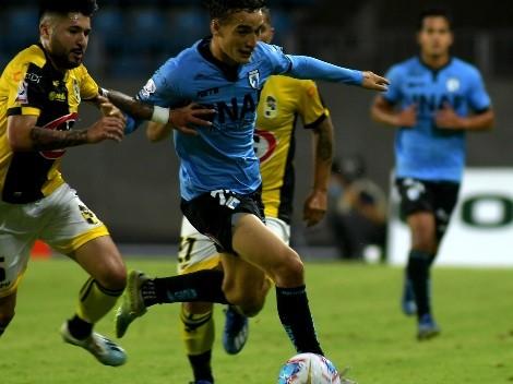 Iquique vs. Coquimbo: Ver en vivo