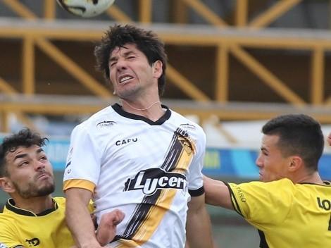Lautaro de Buin no debutará en el Ascenso