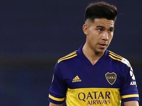 "Pol Fernández recordó su salida de Boca: ""Me llamé a silencio"""