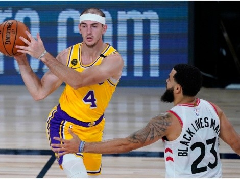 Raptors host the Lakers in a must-win game