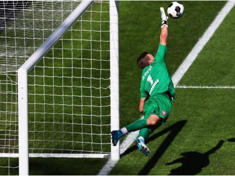 Inter Miami y David Beckham planean traer a la MLS al portero del Feyenoord