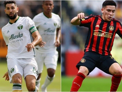 Two big MLS CONCACAF Champions League matches: Marathon and Atlanta United are the favorites