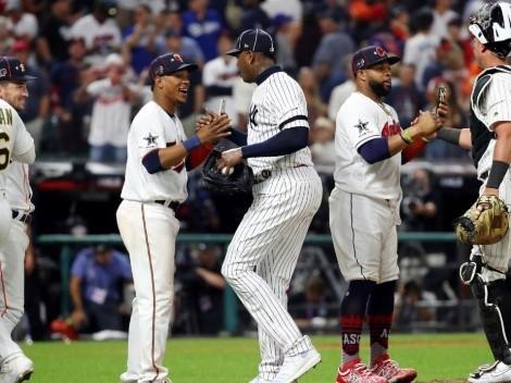 MLB pone fecha para elegir nueva sede del Juego de las Estrellas 2021
