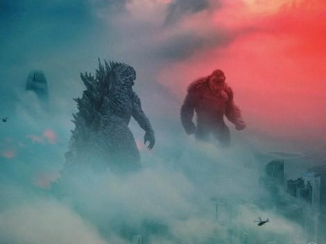El guionista de Godzilla vs. Kong despeja dudas acerca del futuro del MonsterVerse