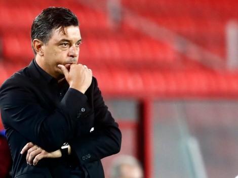 Gallardo confirmó los convocados de River vs. Atlético Tucumán: se vienen cambios