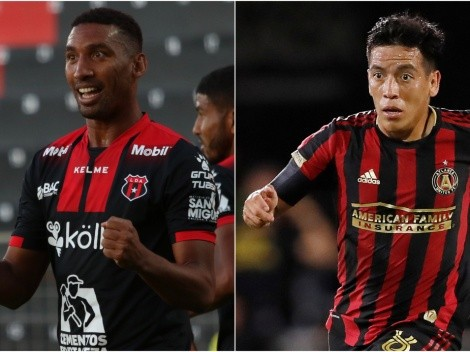 Atlanta United face Alajuelense in first leg of CONCACAF Champions League Round of 16