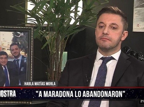 """Morla rompió el silencio: """"Las hijas de Diego podrían buscarse un trabajo"""""""
