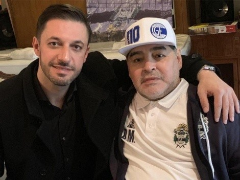 """Morla: """"A Maradona lo mataron Rocío Oliva, la cuarentena y la parte médica"""""""