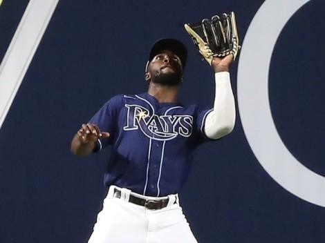 Video: la atrapada del año en la MLB la hizo el jugador más mexicano