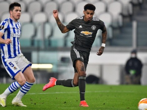 Europa League Quarter Finals action: Manchester United and Ajax are favorites