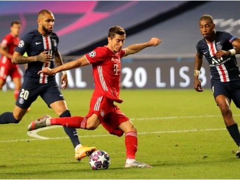 Bayern and PSG face off in epic final rematch