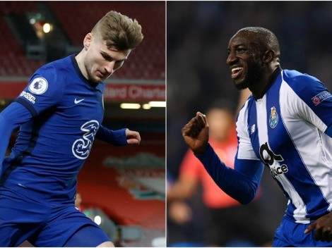 Porto and Chelsea meet in a must-win game