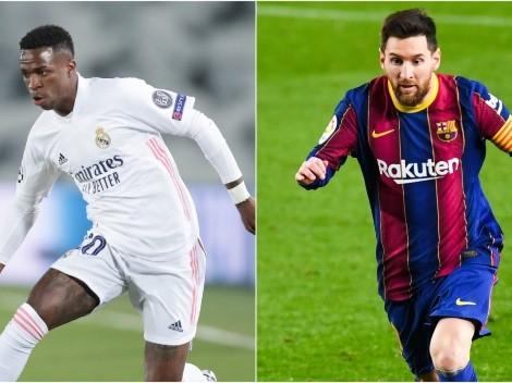 Real Madrid vs Barcelona: Date, Time and TV Channel for El Clásico in La Liga 2020/21