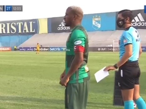 Luego de 17 años: Así fue el debut de Jefferson Farfán en Alianza Lima