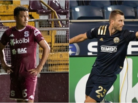 Saprissa and Philadelphia Union face off in 2021 CONCACAF Champions League Round of 16