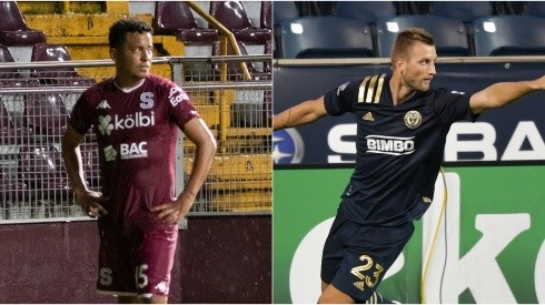 Saprissa and Philadelphia begin their campaigns in the CONCACAF Champions League 2021 (Getty).