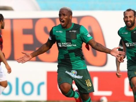Las emotivas palabras de Jefferson Farfán tras su gol en Alianza Lima