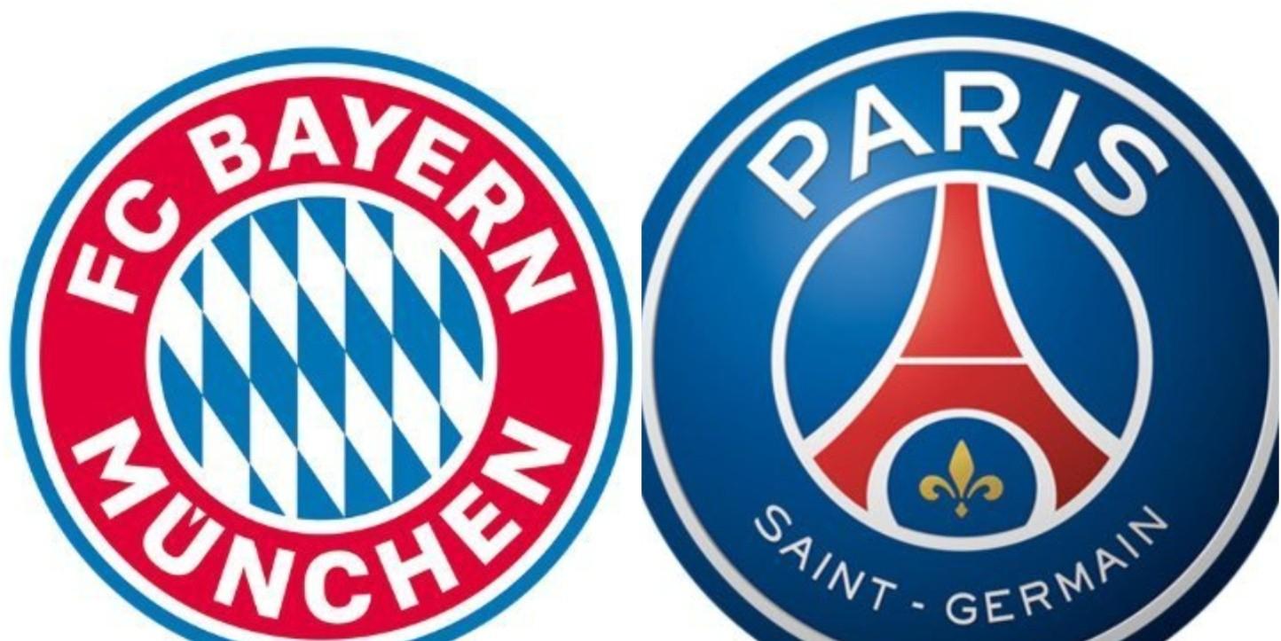 Bayern Münich - PSG: A Estambul se llega por la memoria de ...   Bayern-psg