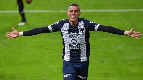 Monterrey visit Atlético Pantoja to kick off their CONCACAF Champions League 2021 campaign (Getty).