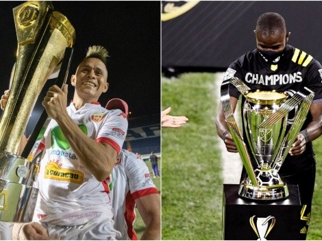 Columbus Crew open their CCL campaign away at Real Esteli