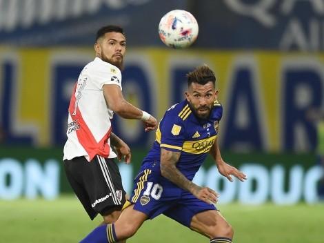 Todo lo que se sabe del Boca-River por los octavos de la Copa Argentina