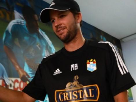 El motivo por el que Manuel Barreto no será técnico de la selección peruana Sub 20