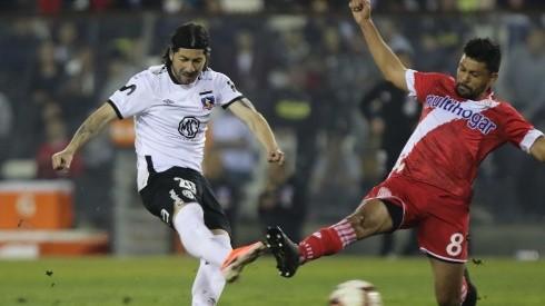 Jaime Valdés aseguró que intentó volver a Colo Colo