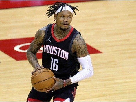 Frank Vogel reveals the reason why the Lakers signed Ben McLemore