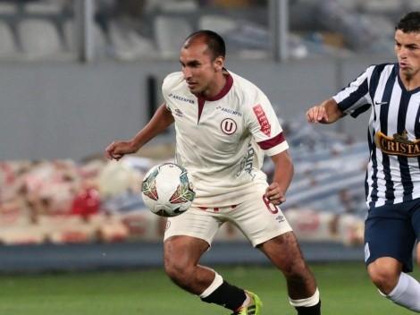 """""""Envidia"""": exjugador de Alianza Lima le respondió a Rainer Torres de la U"""