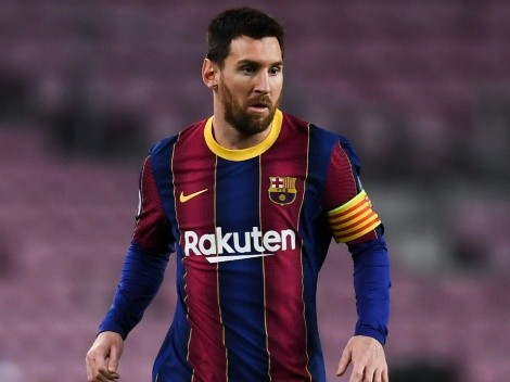 Lionel Messi's impressive stats against Real Madrid