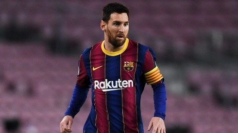 Lionel Messi will take part in a new edition of the Spanish Clasico (Getty).