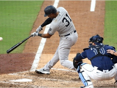 AL East rivals Rays host the Yankees in a must-win game