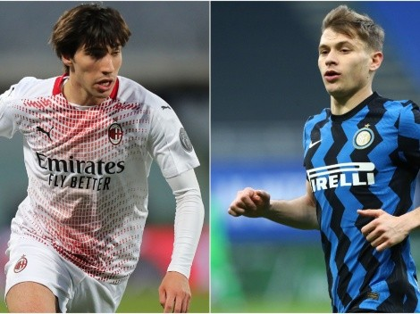 Serie A Picks: Milan and Inter are favorites in Round 30