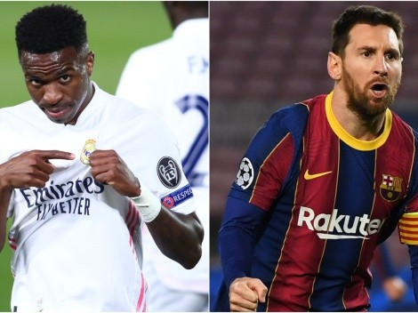 El Clasico 2021 time: Real Madrid welcome Barcelona in one of the most exciting derbies ever