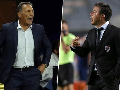 Los 11 de River y Boca con jugadores de inferiores para la próxima Copa Argentina