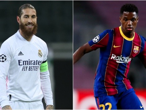 Six important players who will miss El Clasico 2021 this weekend