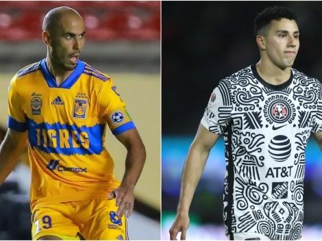 Tigres and América face off in exciting Liga MX 2021 clash