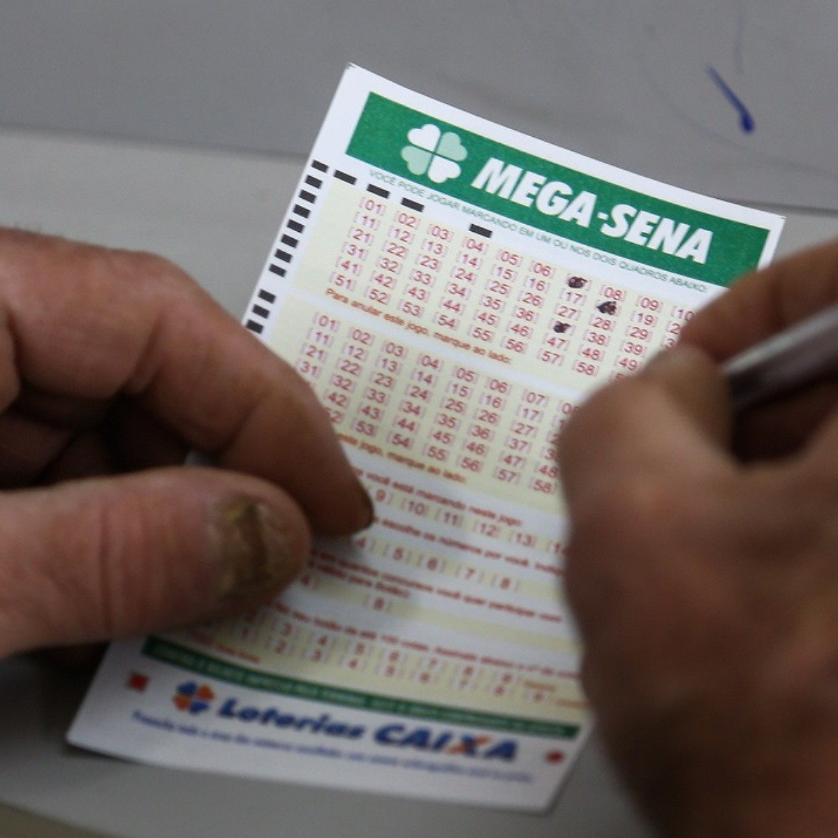 Mega Sena 2361 Sorteio Pode Pagar R 27 Milhoes Saiba Onde Assistir Bolavip Brasil